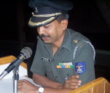 LT COLONEL RAVINDRA REDDY