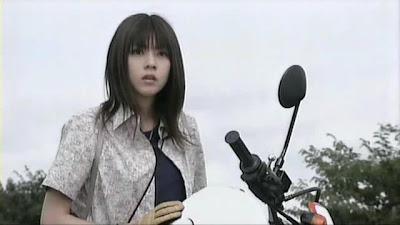 Yuria Haga Kamen Rider Kiva นางเอกม�...