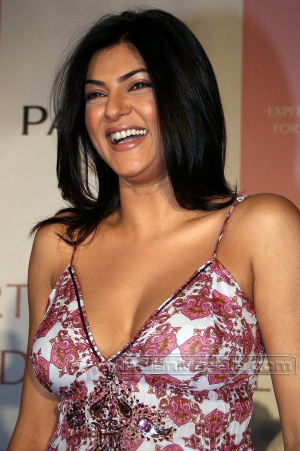 Naked photo sen sushmita