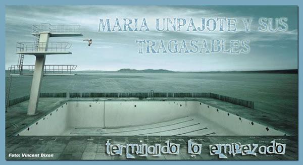 María Unpajote
