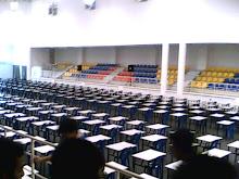 pusatsukan as dewan exam