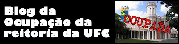 Ocupação da UFC