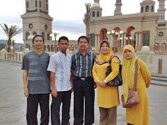 Samarinda City