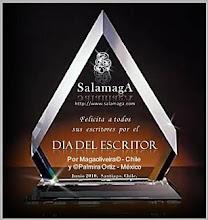 Premio otorgado por Salamaga