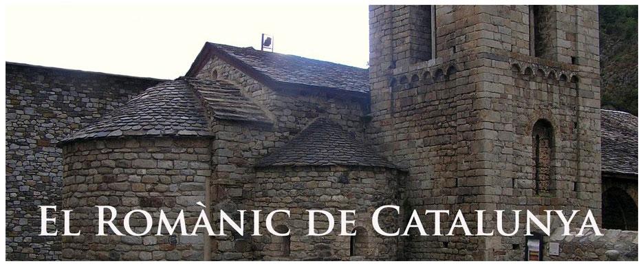 El Romanic de Catalunya