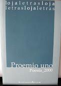 "Libro ""Proemio I"""