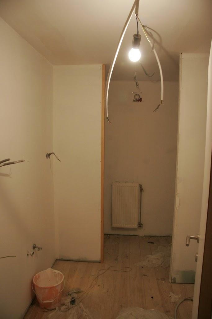 Ma maison novembre 2009 for Salle de bain grenier