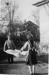Stora Katrinedal 25 maj 1949.