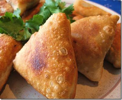 South east asia food recipes