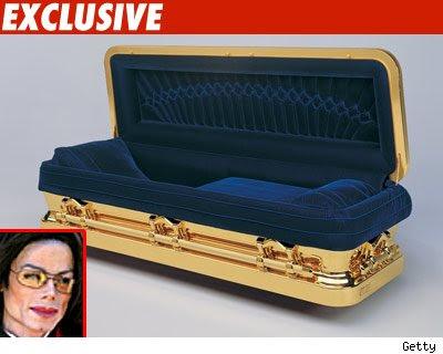 Bernie Mac In His Casket Photos Bernie mac in his casket
