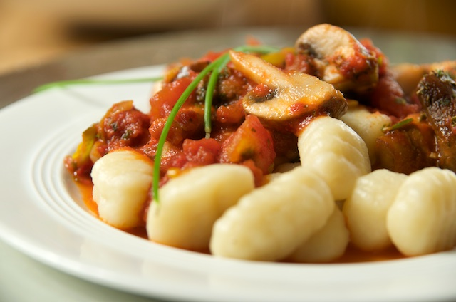 WTFrills: Gnocchi, a great alternative to pasta!