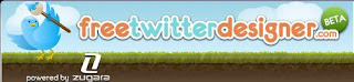 imagem Freetwitterdesign background twitter