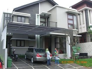 rumah minimalis tampak depan on KUMPULAN GAMBAR DESAIN RUMAH MINIMALIS MODERN | SEMUANYA ADA DISINI
