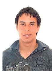 Juan Diego Sánchez del Pozo
