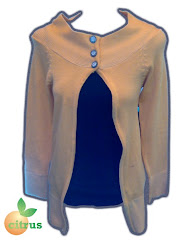 3 Buttons Cardigan