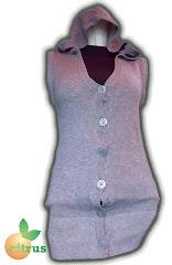 Vest Cardigan (Rompi)