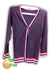 Cardigan Stripes C