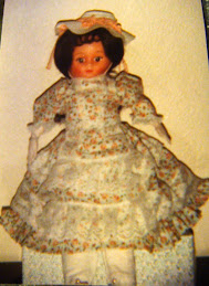 VICTORIAN DOLL 2