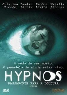 Hypnos Hypnos: Passaporte para a Loucura