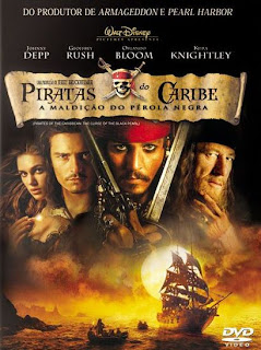 Piratas do Caribe: A Maldição do Pérola Negra Torrent Download