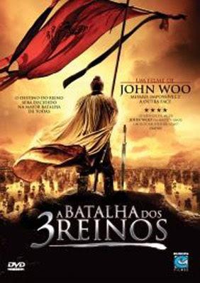 A Batalha dos Três Reinos – Dublado – Filme Online