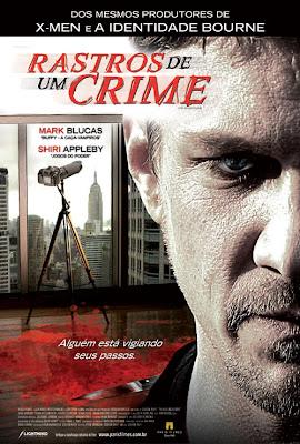 Rastros de Um Crime