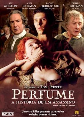 Perfume: A História de um Assassino
