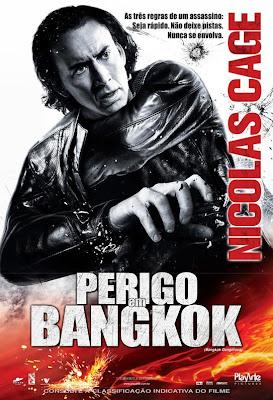 Baixar Filme Perigo em Bangkok