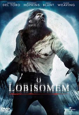 O Lobisomem Dublado – 2010