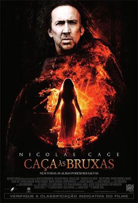 Trailer Caça as Bruxas – 2010