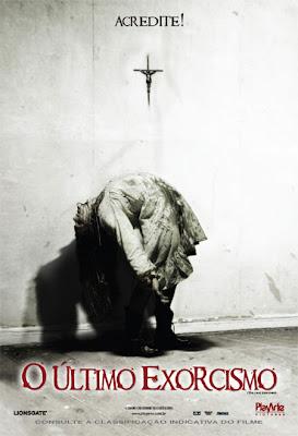 Baixar O Último Exorcismo - Legendado