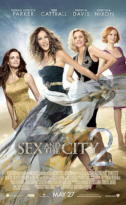 Baixar Sex And The City 2 - Dual Audio