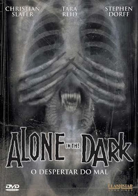 Alone in The Dark: O Despertar do Mal