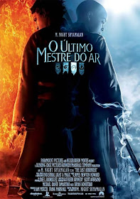 download O Último Mestre do Ar: Filme