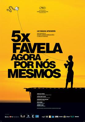 5x Favela: Agora Por Nós Mesmos