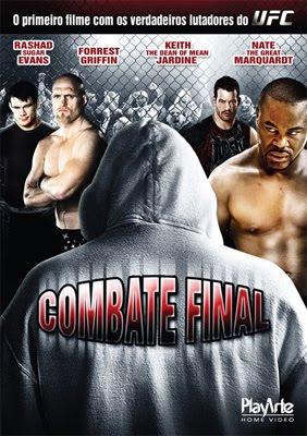 Combate Final (Dual Audio)
