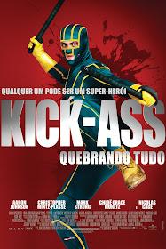 Baixar Filmes Download   Kick Ass   Quebrando Tudo (Dual Audio) Grátis