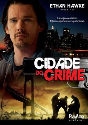 Cidade do Crime (Dual Audio)