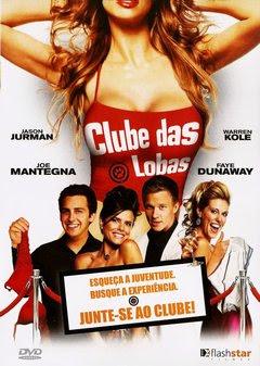 Clube das Lobas Online Dublado