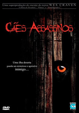 Cães Assassinos – Dublado