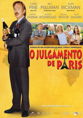O Julgamento de Paris (Dual Audio)