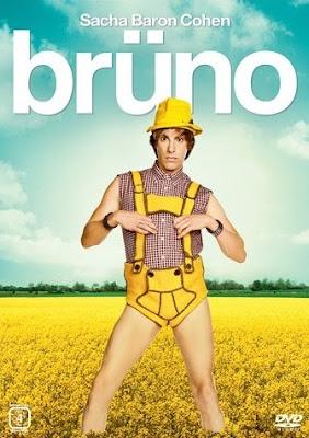 Bruno Filme Bruno Dublado