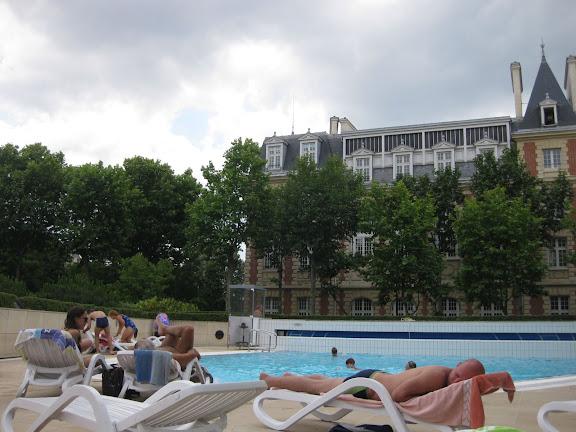 Centre Aquatique Neuilly Sur Seine 27/31 Boulevard Du0027Inkermann 92200 Neuilly  Sur Seine