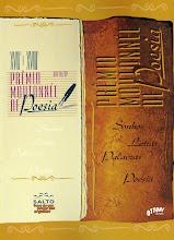 Prêmio Moutonnée de Poesia 2008