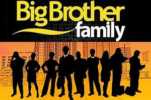 Big brother operation