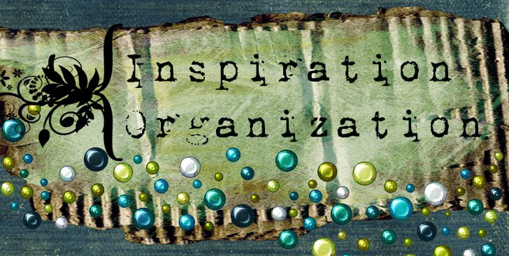 Inspiration Organization