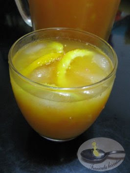 Cocktail de citrice