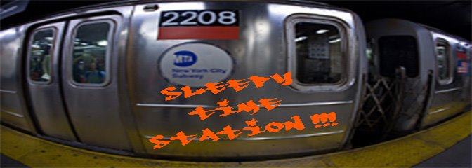 Sleepytime Station