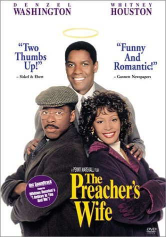 The Preacher's Wife movie