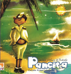 Las locas aventuras del almirante Pancita